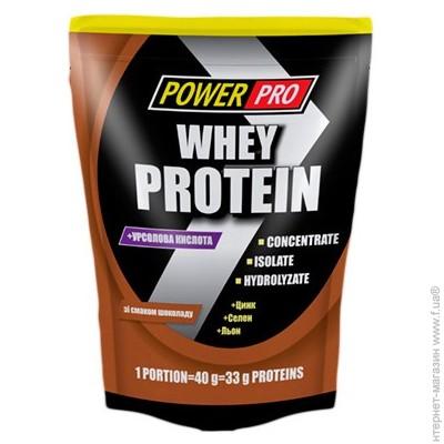 Power Pro Whey Protein 1��-�������