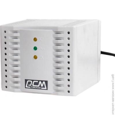 Powercom TCA-600 White