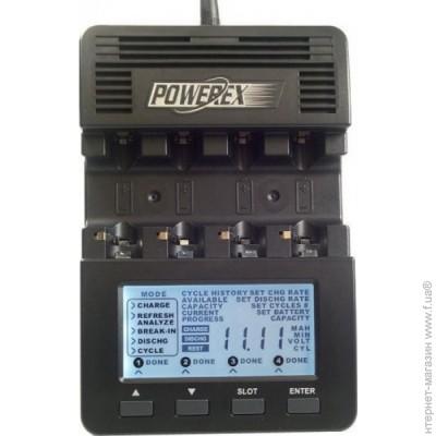 Powerex 9000 Инструкция img-1
