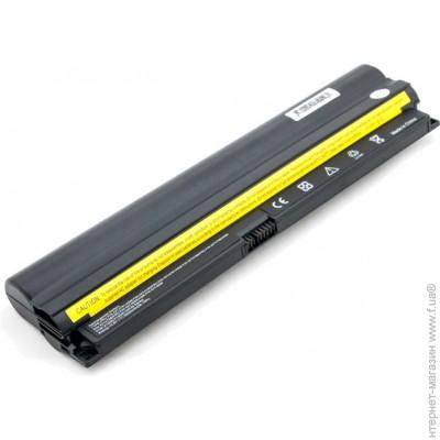 PowerPlant LENOVO Thinkpad x100e/10.8V/5200mAh (NB00000206)