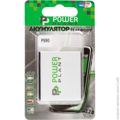 PowerPlant LG FL-53HN P990/P920/P990/P993/Optimus 3D (DV00DV6097)