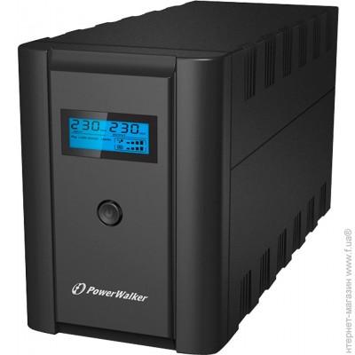 Powerwalker VI 2200 LCD/USB (10120098)