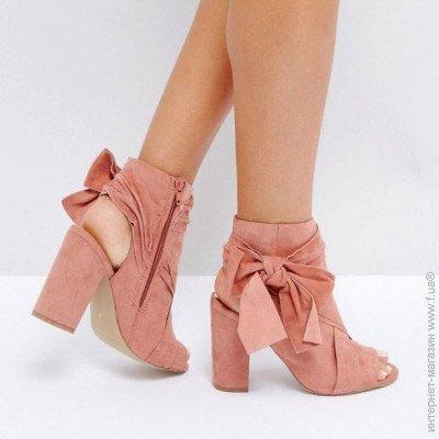 89ae066cb6c4 ᐈ ЖЕНСКАЯ ОБУВЬ River Island — купить обувь для женщин River Island ...