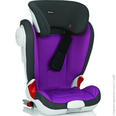 Romer KIDFIX XP SICT Cool Berry (2000009551)