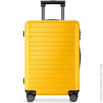 9da0dd9fe43e Маленький чемодан в ручную кладь
