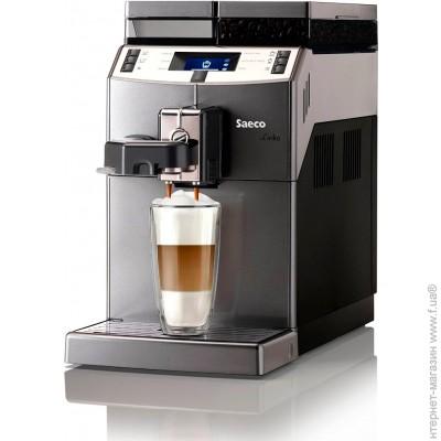 aa302196a2c33 ... Saeco Lirika One Touch Cappuccino (RI9851/01) цена