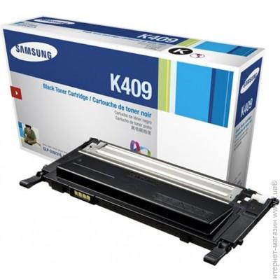 �������� Samsung CLT-K409S