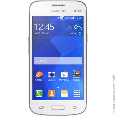 �������� Samsung Galaxy Star Advance G350E White