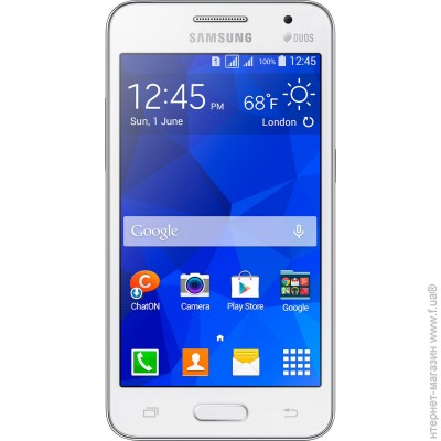 �������� Samsung G355H Galaxy Core2 Duos White