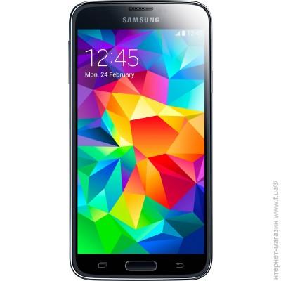 �������� Samsung G900F Galaxy S5 Duos 16GB Black