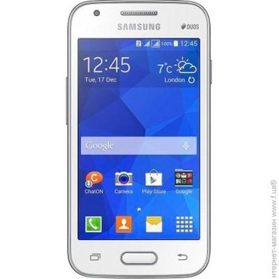 �������� Samsung G313HU Galaxy Ace 4 Duos Ceramic White