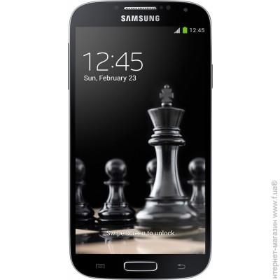 �������� Samsung I9500 Galaxy S4 Black Edition