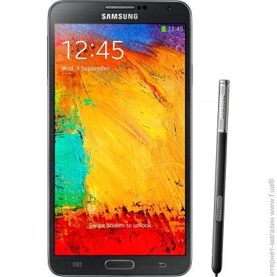 �������� Samsung N9000 Galaxy Note III Jet Black