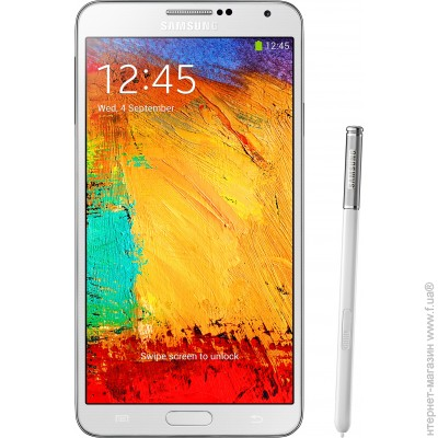 �������� Samsung N9000 Galaxy Note III Classic White