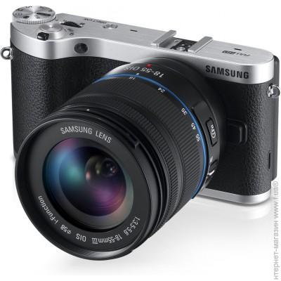 Samsung NX300 Black Kit 18-55mm III