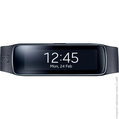 ������-���� Samsung Gear Fit R3500 Black