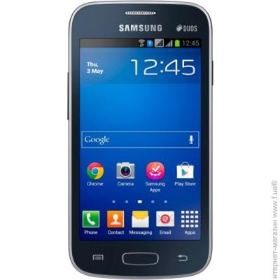 �������� Samsung S7262 Galaxy Star Plus Black Mist