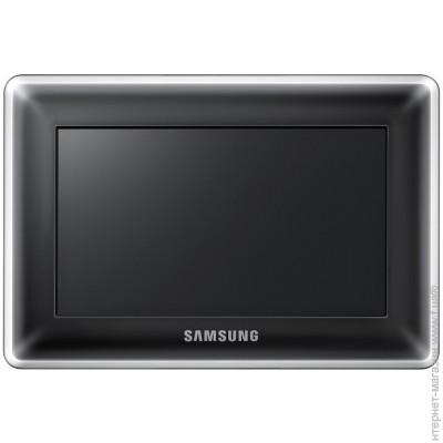 Samsung SPF-87H Black (LP08IPLEBT)