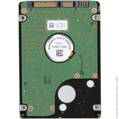 Samsung SATA 500GB (ST500LM012/HN-M500MBB) Momentus Spinpoint M8