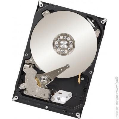 Seagate SATA 4000GB (ST4000VN000) NAS HDD
