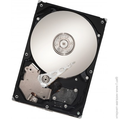 Driver for Seagate STM3160318AS SATA Drive