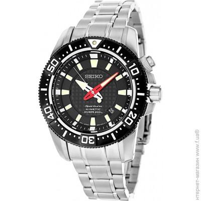 Кинетични часовници Seiko Kinetic - цени от МегаМол