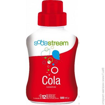 ����� Sodastream Cola 750ml