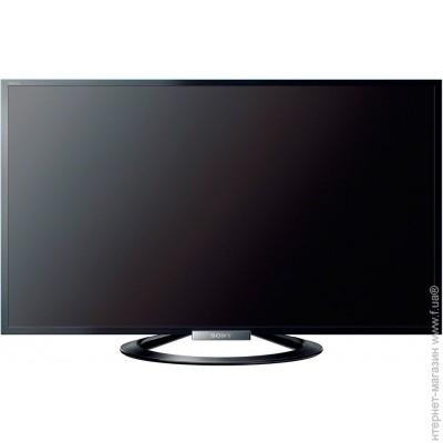 Sony KDL-42W808A Black