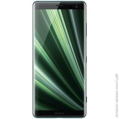 a33d35a032f53 Смартфон SONY Xperia XZ3 H9436, Sony Xperia XZ3 H9436 Forest Green цена