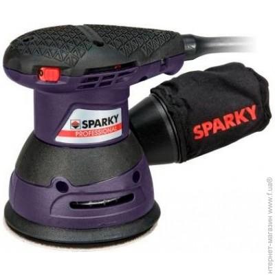 Sparky EX 125E