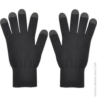 �������� ��� ��������� ������� Speedlink Universal Touchscreen Gloves S, Black (C-101-7910-S-BK)