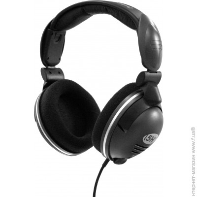 SteelSeries 5H v2 Black (61000)