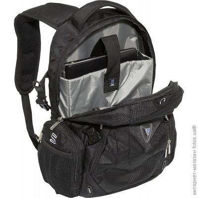 Рюкзак sumdex pon-368 черный рюкзак adidas сборная россии