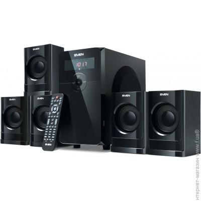 ᐈ Колонки 5.1 — купить акустические системы для дома — компьютера и ... d15149aaebe