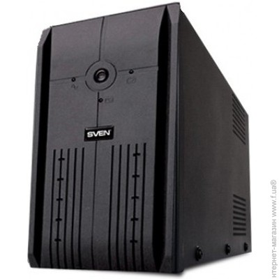 Sven Reserve-650