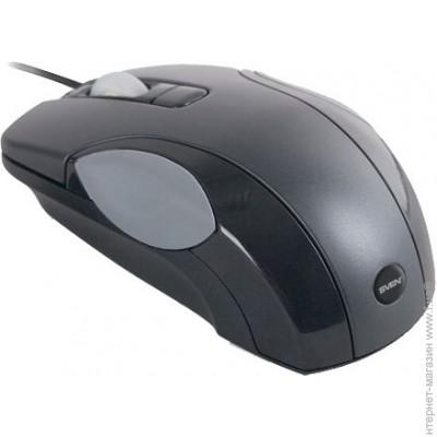 Sven RX-510 Laser black-gray, USB
