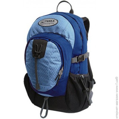Terra Incognita Aspect 20 Blue/Grey