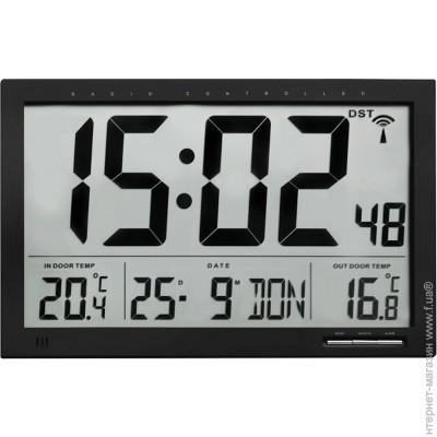 77e77a80 ᐈ Часы настенные ЭЛЕКТРОННЫЕ — купить часы электронные (цифровые ...