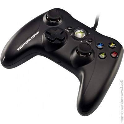 ������� Thrustmaster GPX Balck Edition PC/ Xbox 360 (4460091)