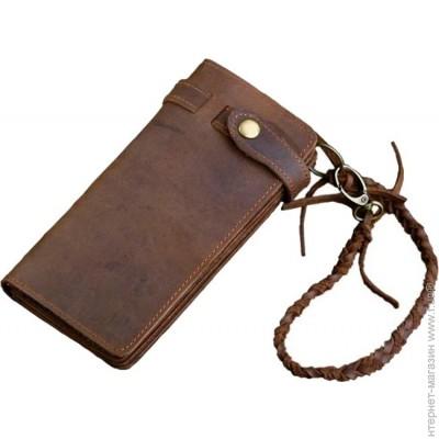 55490c0e0b2f от 290грн. ᐈ КОЖАНЫЙ кошелек Tiding Bag — купить кошельки ...