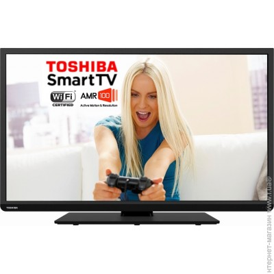 Toshiba 32W3433 DG