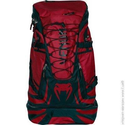 b5292e34dc7f Рюкзак Venum Challenger Xtrem Backpack, черный/красный (HK-VENUM-2124) - в  F.ua
