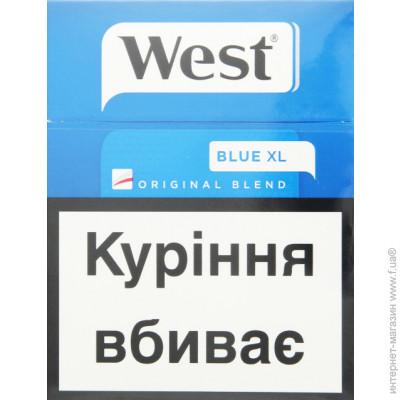 Купить west сигареты в интернет магазине дешево где в мурманске можно купить электронную сигарету