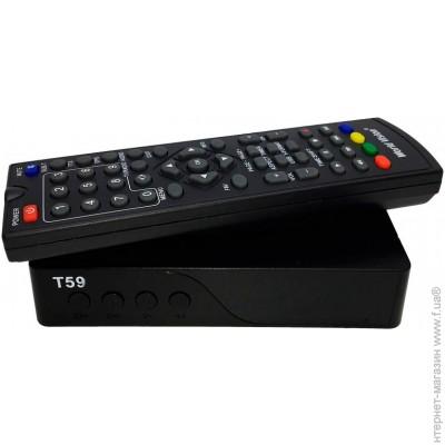 Ресивер Для Цифрового Телевидения Инструкция
