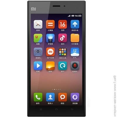 �������� Xiaomi Mi3 16GB Black