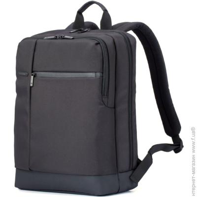 0f42cbf726ad XIAOMI Mi Business Backpack, Рюкзак Xiaomi Mi Classic Business Backpack  Black (1161100002) цена
