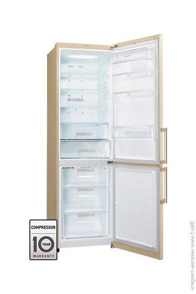Холодильник LG Ga-m589zeqa инструкция - картинка 1