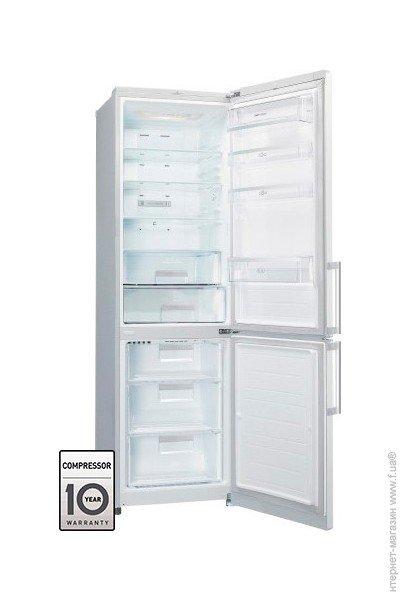 Холодильник LG Ga-m589zeqa инструкция