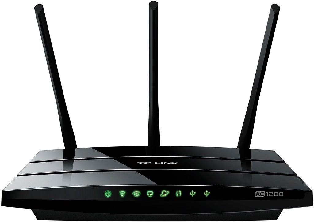 Wi-Fi роутер MikroTik hAP AC Lite RB952Ui-5ac2nD