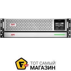 Источник Бесперебойного Питания APC 1500VA Smart-UPS SRT (SRTL1500RMXLI)